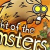 Click here & Play to Flight of The Hamster the online game !