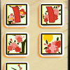 Click here & Play to Flower Jong the online game !