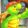 Click here & Play to Franklin Jigsaw the online game !