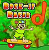 Click here & Play to Franktown Rock-It Racer the online game !