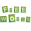 Click here & Play to Free Words the online game !