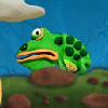 Click here & Play to Frog game the online game !