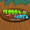 Click here & Play to Froggy Feast: Trapped in Sap! the online game !