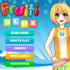 Click here & Play to Fruiti Blox the online game !