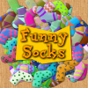 Click here & Play to Funny Socks the online game !