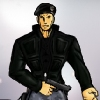 Click here & Play to GI Joe Dress Up the online game !