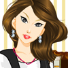 Click here & Play to Girl In library the online game !