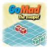 Click here & Play to GoMad: The escape! the online game !