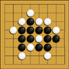 Click here & Play to Gomoku_Ninuki_localPVP the online game !