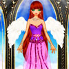 Click here & Play to Gorgeous Angel the online game !