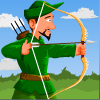 Click here & Play to Green Archer 2 the online game !