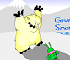 Click here & Play to Snow Throw with Grundo the yeti the online game !