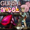 Click here & Play to Guns n Angel the online game !