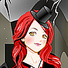 Click here & Play to Halloween Time DressUp the online game !