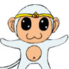 Click here & Play to Hanuman Dress up the online game !
