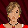 Click here & Play to Jennifer Lopez Dressup the online game !