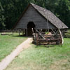 Click here & Play to Jigsaw: Old Barn the online game !