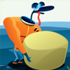 Click here & Play to Jimmi Jim the online game !