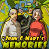 Click here & Play to John & Mary Memories  USA the online game !