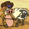 Click here & Play to Kaban: Sheep the online game !