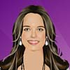 Click here & Play to Katie Holmes Dressup the online game !