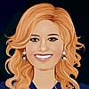 Click here & Play to Kelly Clarkson Dressup the online game !
