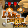 Click here & Play to Law of the West Pinball the online game !