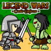 Click here & Play to Legend Wars ~Castle Defense the online game !