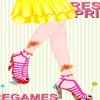 Click here & Play to Magical Shoes the online game !