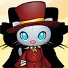 Click here & Play to Magician Cat the online game !