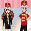 Click here & Play to Make Your Pretty Couple Doll the online game !