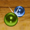 Click here & Play to Marbles / Kancha - Come2Play the online game !