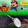Click here & Play to Mario Miner the online game !