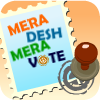 Click here & Play to Mera Desh Mera Vote the online game !