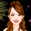 Click here & Play to Miley Cyrus Dress Up the online game !
