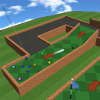 Click here & Play to Mini Golf Arcade the online game !