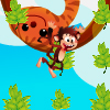 Click here & Play to Monkey Collect the online game !