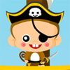 Click here & Play to Monkey Treasures the online game !