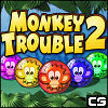 Click here & Play to Monkey Trouble 2 the online game !