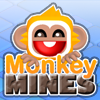 Click here & Play to MonkeyMines the online game !
