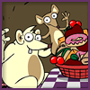 Click here & Play to Mouse Bros the online game !