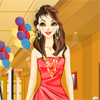 Click here & Play to My Sweet 16 Dress Up the online game !