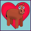 Click here & Play to myHorse Match the online game !