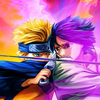 Click here & Play to Naruto vs Sasuke the online game !