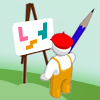 Click here & Play to Paintris the online game !