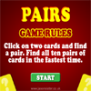 Click here & Play to Pairs Game the online game !