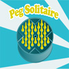 Click here & Play to Peg Solitaire the online game !