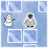 Click here & Play to Pengo Fandango the online game !