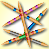 Click here & Play to Pick Up Sticks 3D the online game !