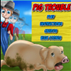 Click here & Play to Pig Trouble the online game !